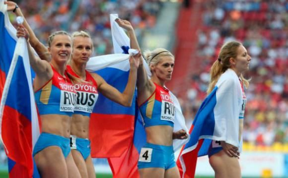 Un tsunami de dopajes deja al atletismo al borde del abismo antes del inicio de las pruebas en Río | Radio Panamericana