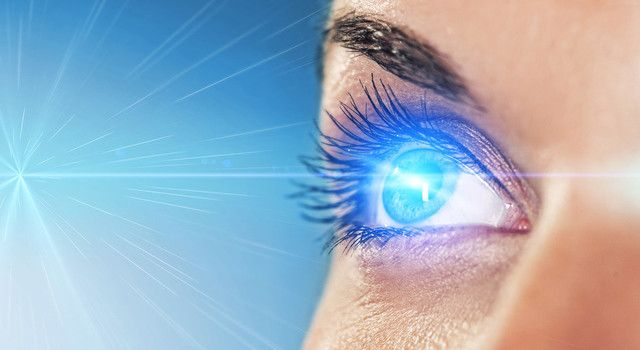 """World's First Telescopic """"Eagle-Eye"""" Contact Lens Created! Giving The Ability To Zoom Your Vision!"""