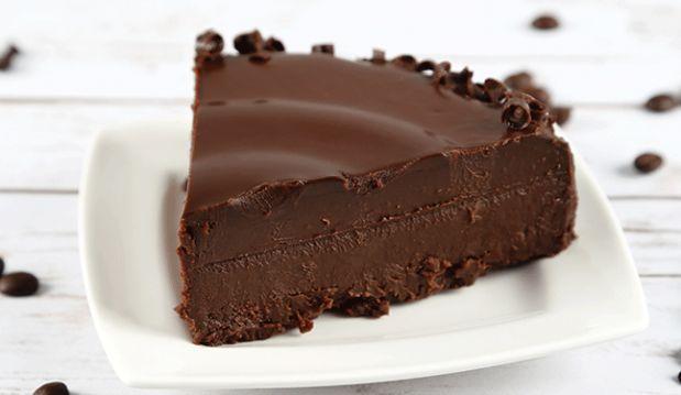 Σοκολατόπιτα, από το nestlenoiazomai.gr!
