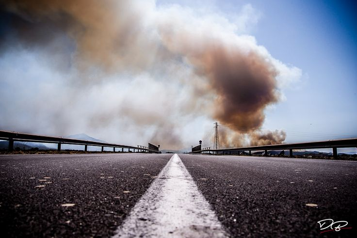 https://flic.kr/p/JD23Lx | senza parole | Explore #137 | fuoco in sardegna