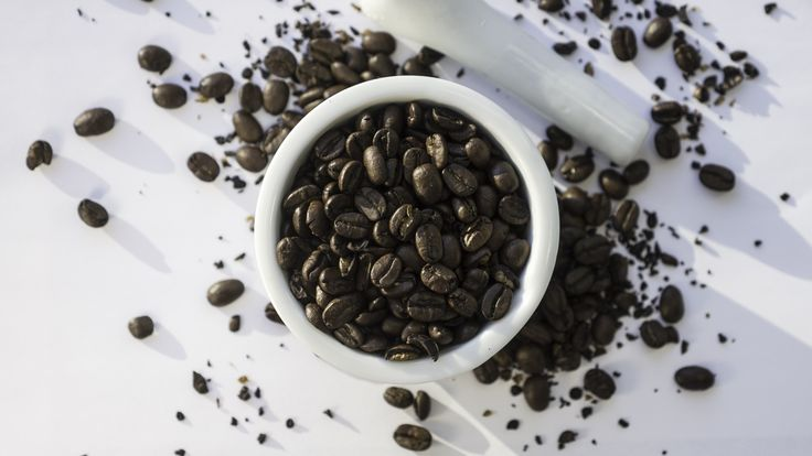 Your Coffee Beans Aren't Fresh