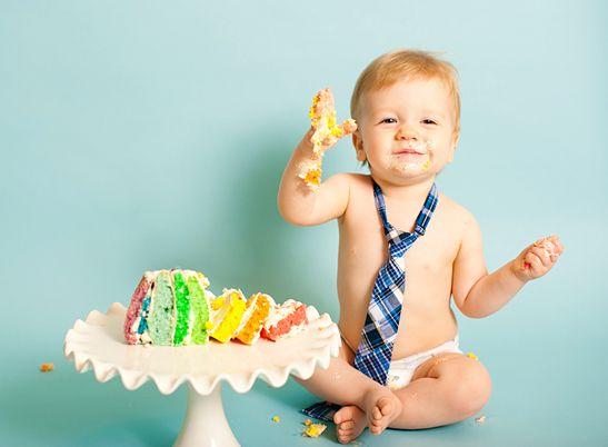 Conseils pour organiser le premier anniversaire de bébé-1