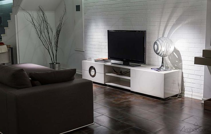 #beyaz #lake #tv #unitesi #homedecor #interior #white