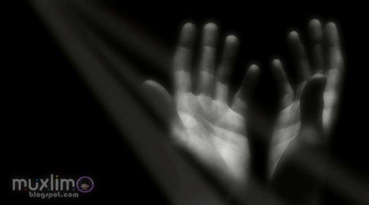 Cara Berdoa yang Tidak Mengandung Kesyirikan ~ Pusaka Madinah