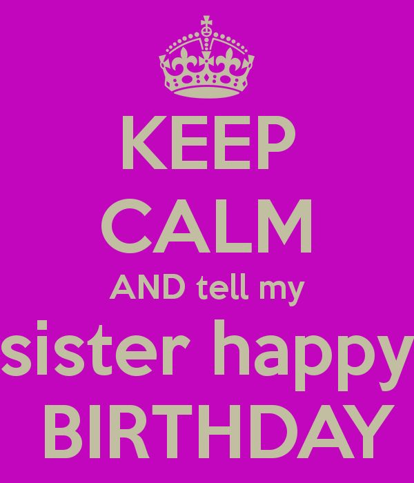 Welcome Baby Sister Quotes: 25+ Best Ideas About Happy Birthday Big Sister On
