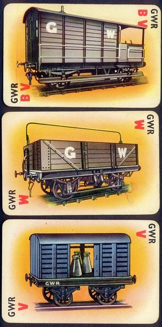 Express Jeu Cartes