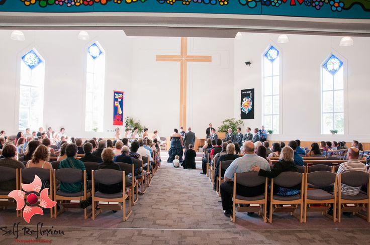 Mayfair united Church, Saskatoon weddings