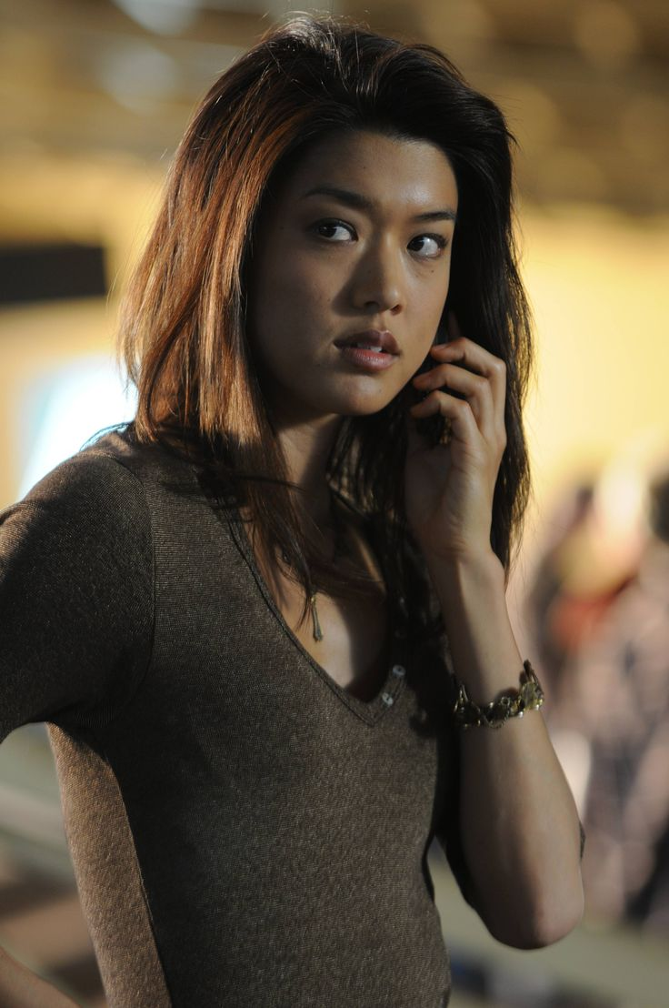 17 Best Images About Grace Park Style On Pinterest  Her -7557