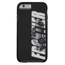 2015 Frontier Crew Cab Tough iPhone 6 Case