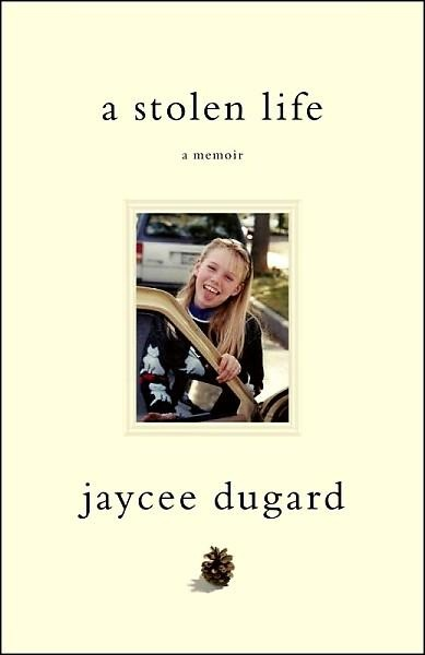 Jaycee Dugard chronicles the eighteen years she spent in captivity, describing what happened after she was kidnapped at age eleven in 1991, the abuse she endured, the birth of her two daughters, the events leading up to her release, and her struggle to adjust to life once she was reunited with her family.
