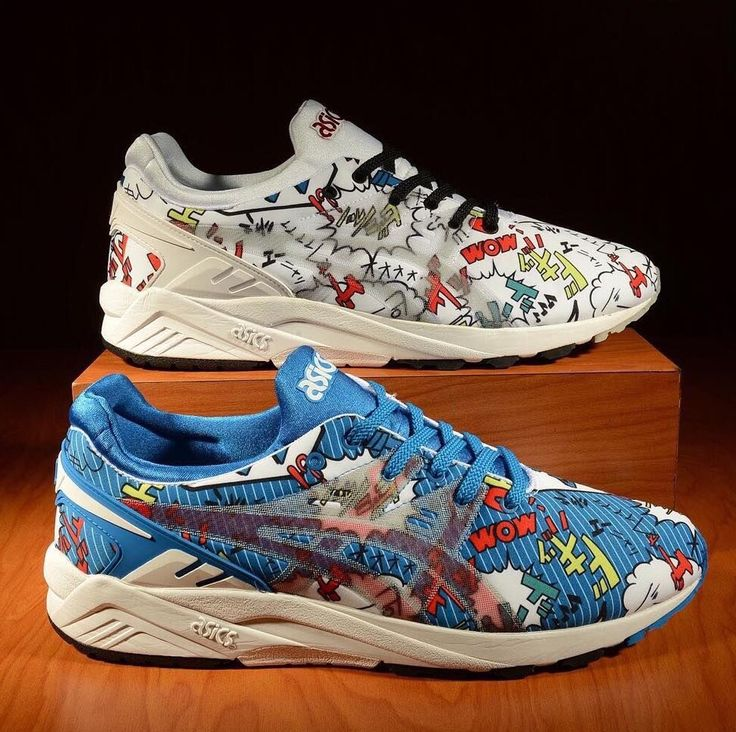 Comic Book Shoes For Sale