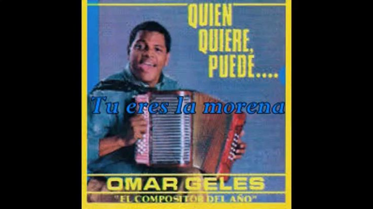 Omar Geles No soy un santo