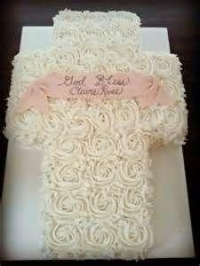 First Communion Cake   Cake/Cupcakes Ideas