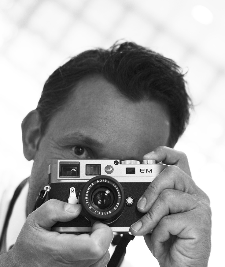 Nice people, nice cameras. :-)