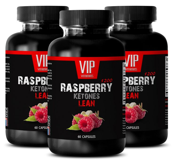 Metabolism booster for weight loss for women - RASPBERRY KETONES LEAN 1200 EXTRACT - Green tea raspberry ketones - 3 Bottles 180 Capsules >>> Tried it! Love it! Click the image. : Weight Loss Herbal Supplements