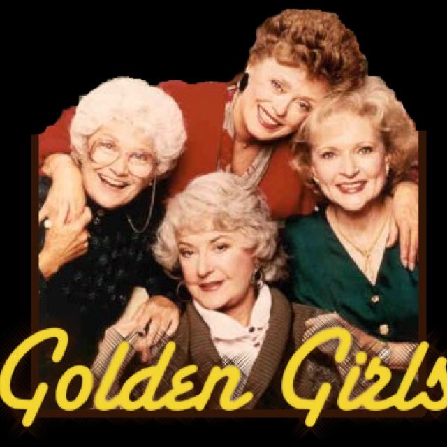 golden city single girls Kitty lindsay talks to jim colucci about his book, golden girls forever: an unauthorized look behind the lanai.