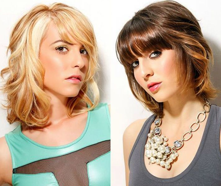 27 Modele Tunsori Pentru Fata Ovala Femei Hairstyle Hair Styles