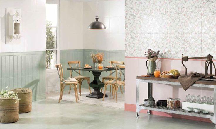 Provence Collection #керамическая #плитка #керамогранит #sclux #интерьер