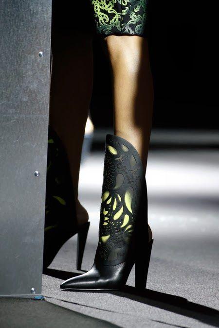 Hunting in Heels: Alexander Wang: A man who understands women