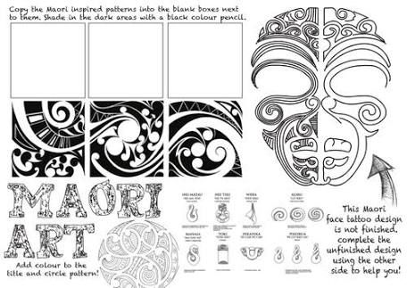 students artwork worksheets - Google Search