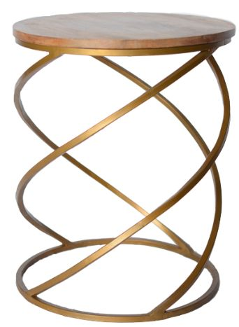 TRILOGIE swirl table info@trilogie.co.za