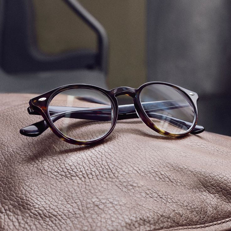 #ItTakesCourage to unplug // Experience the texture of the real world in new Round frames