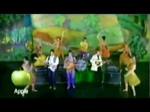 ▶ Beatles : Hello Goodbye : alternative song track and promo film