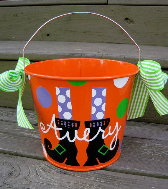353 Best Bucket Ideas Images On Pinterest Easter Buckets