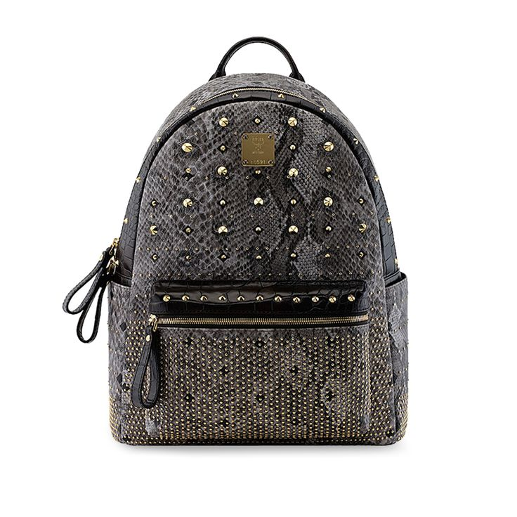OMG! MCM Brand bookbags are my life and this website has them for wayyy cheaper than their actual website! Someone please get these for me!