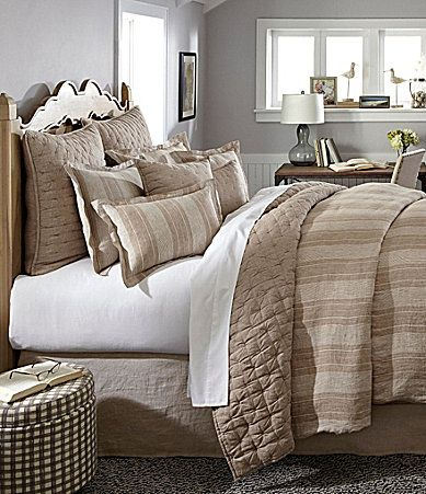Noble Excellence Villa Signature Vintage Washed Linen