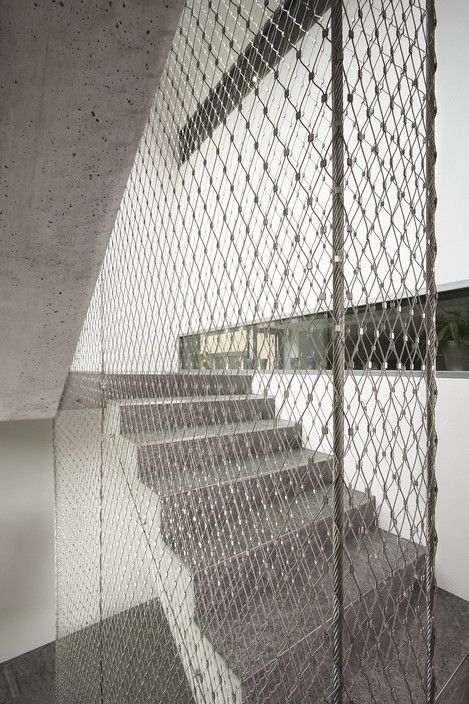 Stainless steel wire mesh - Tensile, Construction Services, Mona Vale, NSW, 2103 - TrueLocal