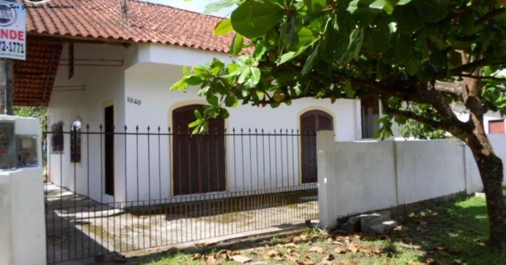 Efetiva Atuante em Curitiba, Guaratuba e Caiobá à Pontal - Casa para Venda em Guaratuba
