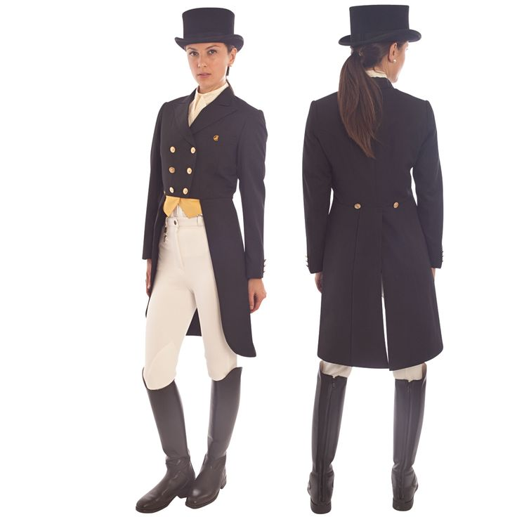 Kentucky Dressage Tailcoat Is 163 189 99 That S 163 359 01