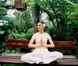 Jardin Feng Shui : le Ba Gua