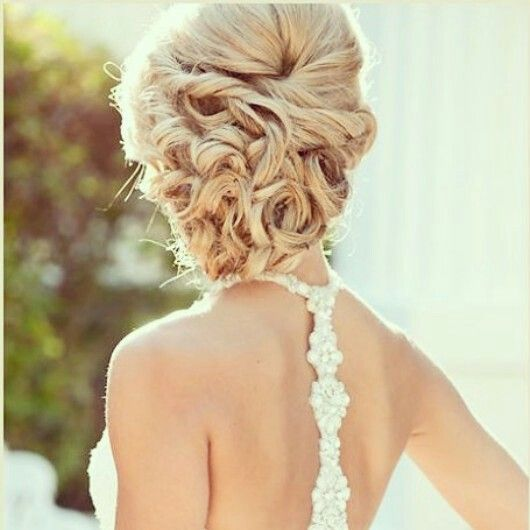 Formal hairstyles curly bun fashion hairstyles prom hair for curly updo hairstyles for prom and homecoming side bun globezhair pmusecretfo Image collections
