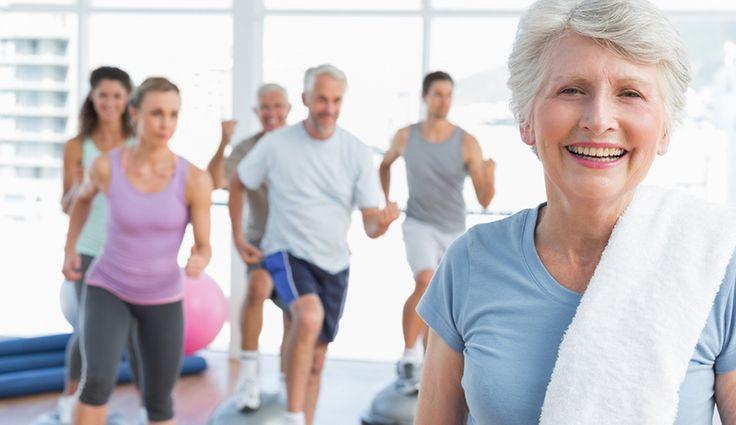 Pesquisa americana indica que exercícios físicos podem conter avanço do Mal de Alzheimer #pósgraduaçãouniredentor #pesquisa #saúde #exercícios #viverbem