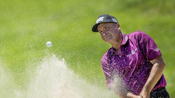 Rocco Mediate Goes Wire to Wire to Win Senior PGA Championship