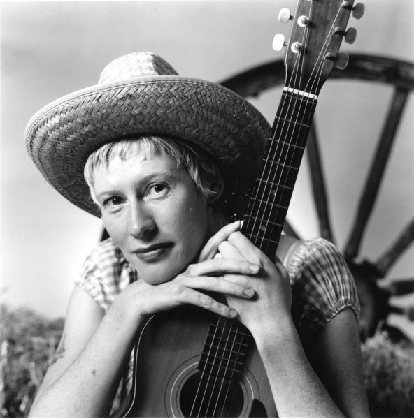 Sally Timms, musical hero