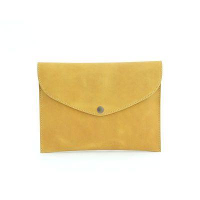 ROSEMARY bag in mustard