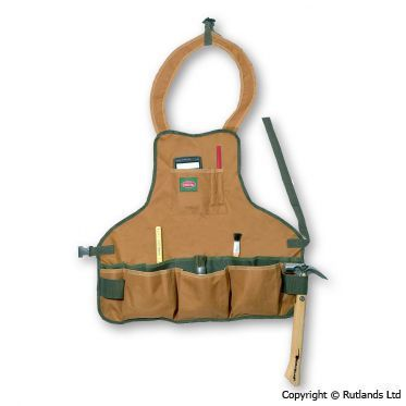 Buy Dakota Workshop  Apron online at Rutlands.co.uk