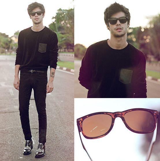 Guidomaggi Shoes, Ui Gafas Sunglasses