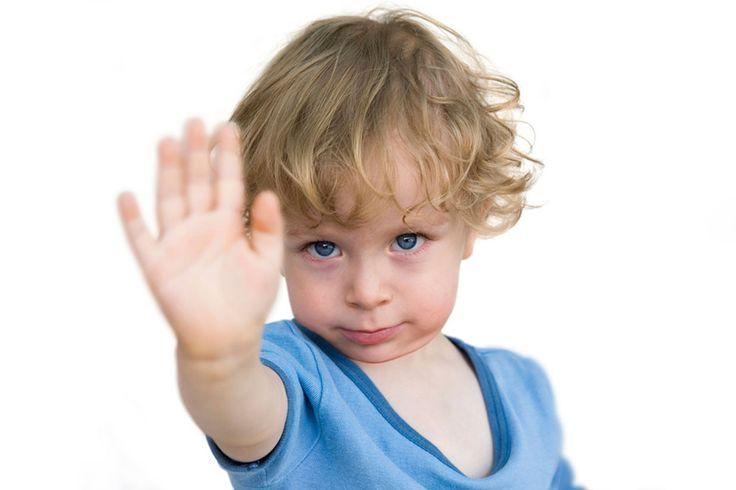 6 Cara Disiplin Anak