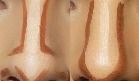 Schauen Sie sich diese einfachen, peasy Make-up-Hacks an, die Ihren Morgen viel …