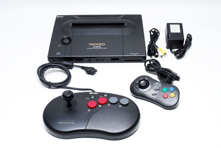 Neo Geo Console ROM SNK Console System AES Fight Stick PSU AV Cable Set Japan: $425.00 End Date: Sunday Mar-18-2018 20:30:14 PDT Buy It Now…