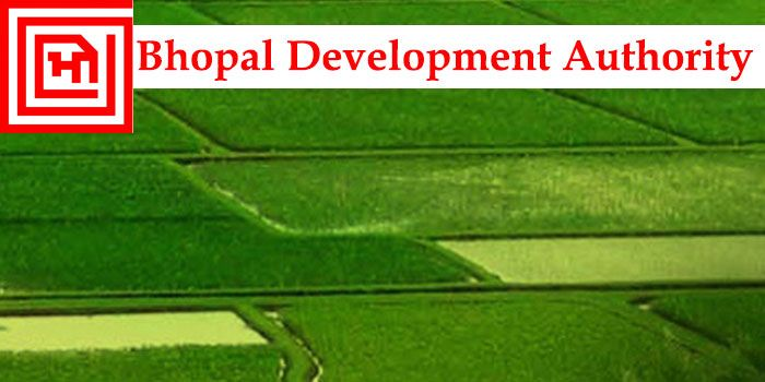 Bhopal New Freehold Residential Plots Scheme 2016 at Aerocity Phase-I
