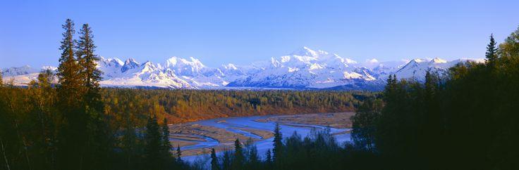 Alaska: la sua immensità assoluta vi conquisterà!