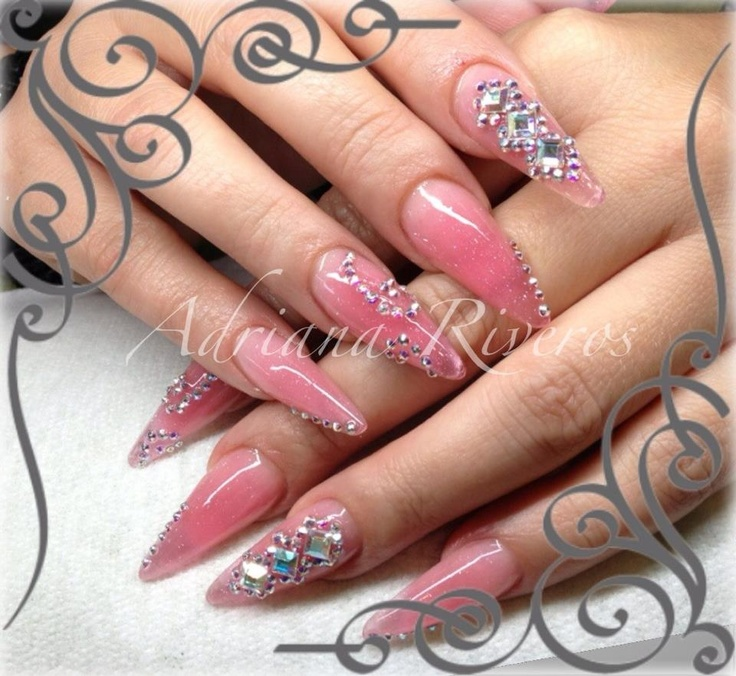 76 best Salon 89 images on Pinterest | Nail salons, Hair salons and ...