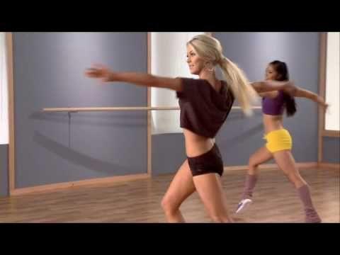 Dance with Julianne - part 6- Paso