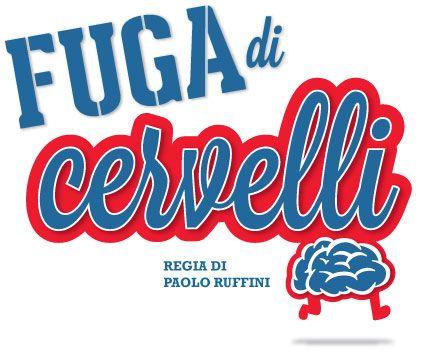 Sei anche tu un cervello in fuga? Scoprilo con Fuga di Cervelli dal 21 novembre al Cinema!