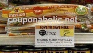 Publix: Mission Soft Taco Tortillas are INCLUDED in new ad BOGO sale = $0.59 each! - http://www.couponaholic.net/2015/04/publix-mission-soft-taco-tortillas-are-included-in-new-ad-bogo-sale-0-59-each/